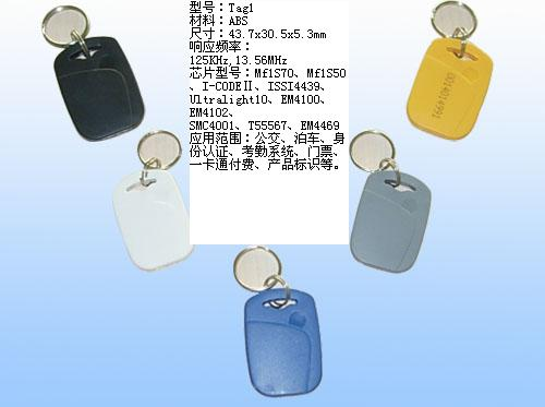 125Khz RFID Key card