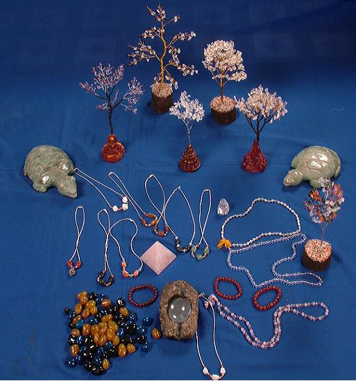 Agate products