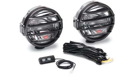 Off road lamps