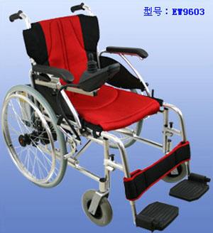 Power wheelchair(EW9603)