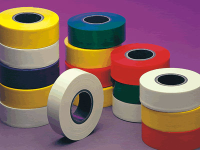 PVC electric appliance adhesive tape
