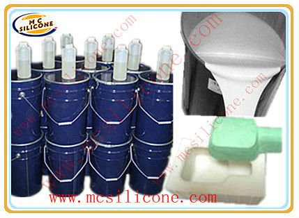 RTV-2 Silicone Rubber for Mold Making