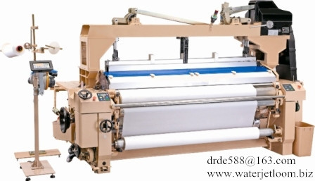 190CM DRDE WATER JET LOOM WITH ELO ETU