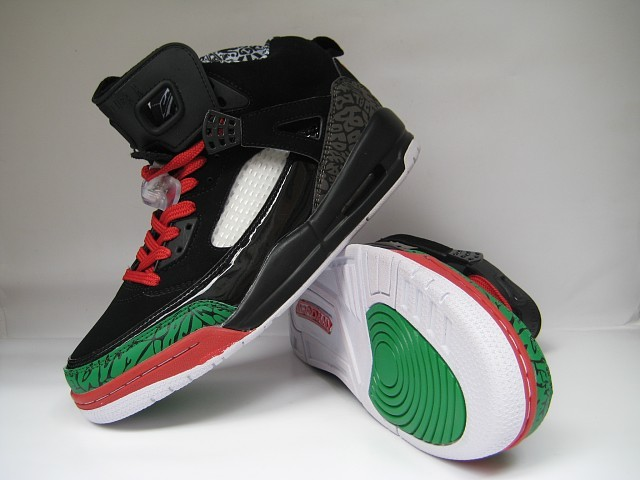 jordan and air max shoes