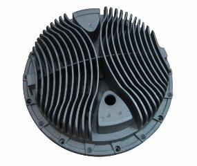 Engine Heat Sink
