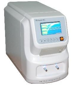 H.p 13C diagnostic device