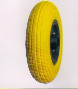 Foam PU Wheel