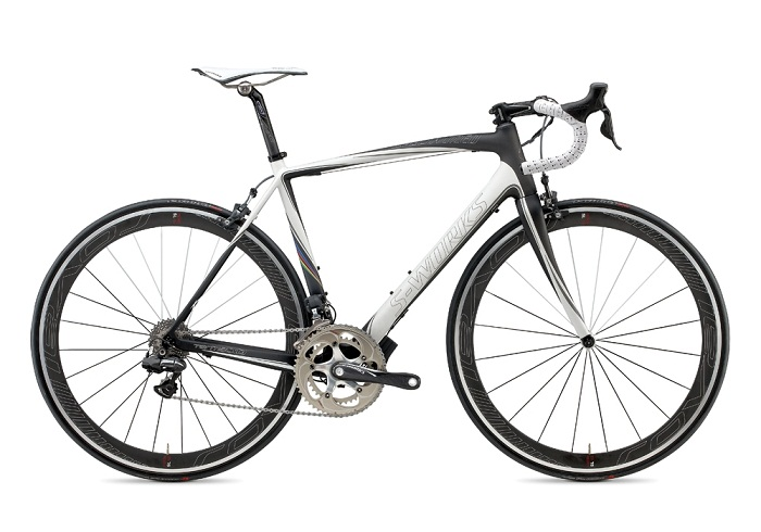 Specialized S-Works Tarmac SL3 2010 Di2 Bike