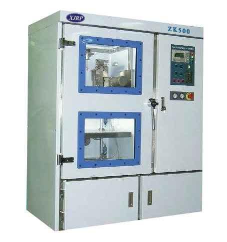 ZK Vacuum Molding Machine
