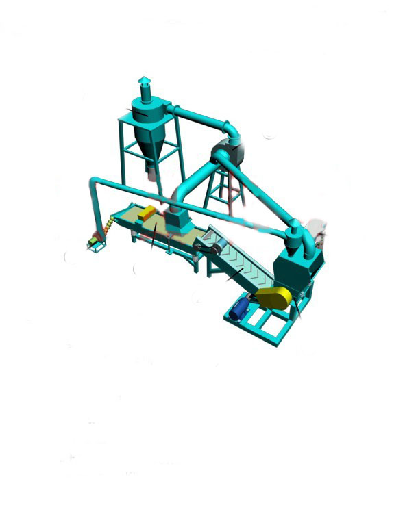 Waste cable and electric wire recycling equipment copper for Electric motor recycling machine