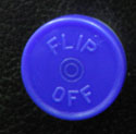 flip off seals