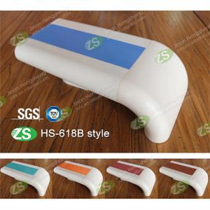 PVC and Aluminum Hospital Handrail