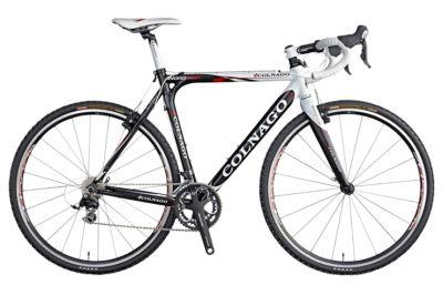Colnago World Cup 2012 105 Bike