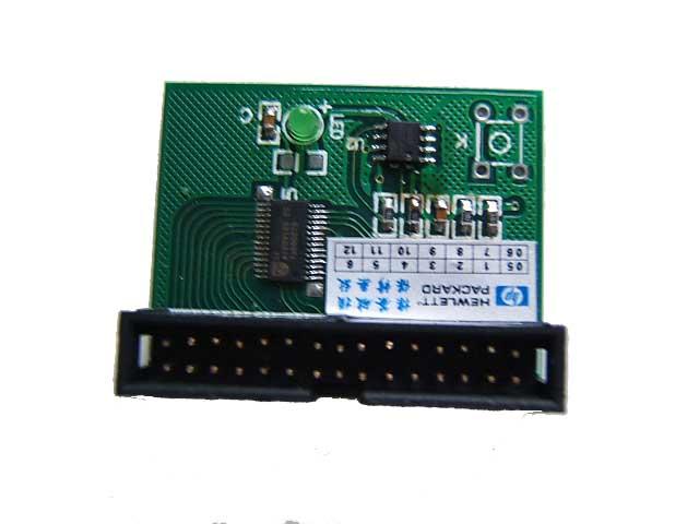 chip decoder