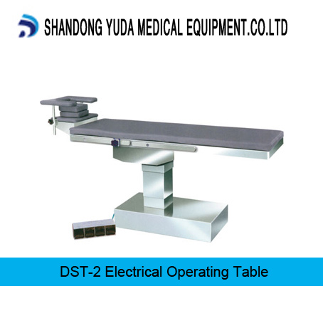 DST-2 surgical table