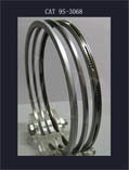 Caterpillar piston ring//piston/ cylinder liner /auto parts