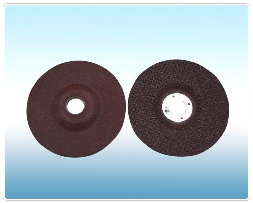 fiberglass backing plate