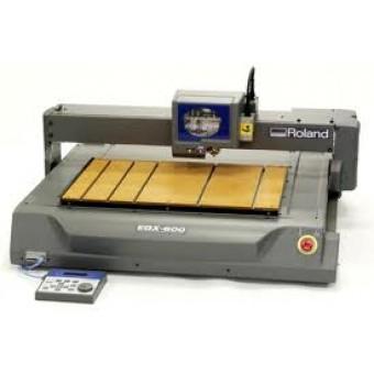 Roland EGX-600 Engraver