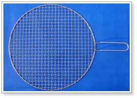 barbecue wire mesh