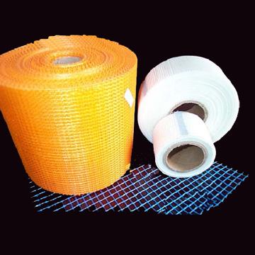 China Alkaline Resistant Fiberglass Mesh Fabric