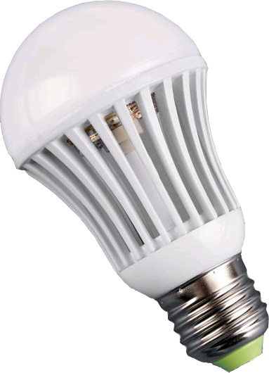 LED BULB 3-9W E27/E26/B22/E17/E14