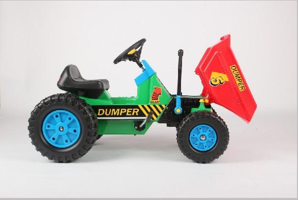 2014 Newest Design Kids Ride On Car