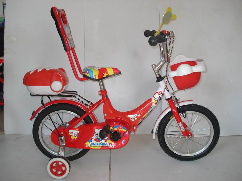 child bicycle, for girls