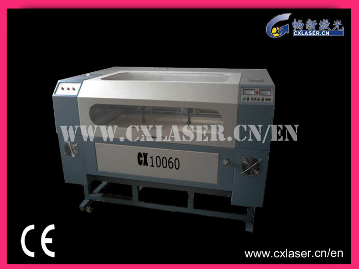 Paper-cut Laser Cutting&Engraving Machine