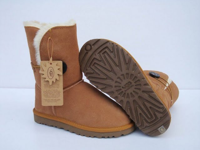 uggs boots 5803 gray us 5 5