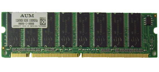 SDR 128MB 133MHz