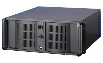Industrial Rackmount Chassis-R407M
