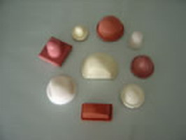 silicone rubber for pad head printing