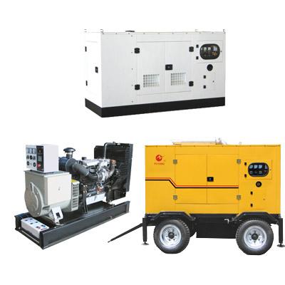 LOVOL diesel generator/Generator set   24kw-120kw