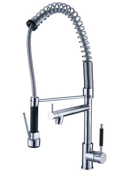 Brilliant Commercial Kitchen Faucets with Sprayer 408 x 589 · 18 kB · jpeg
