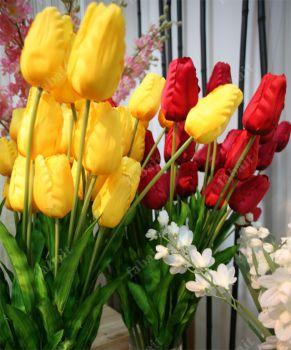 artificial flowers offer