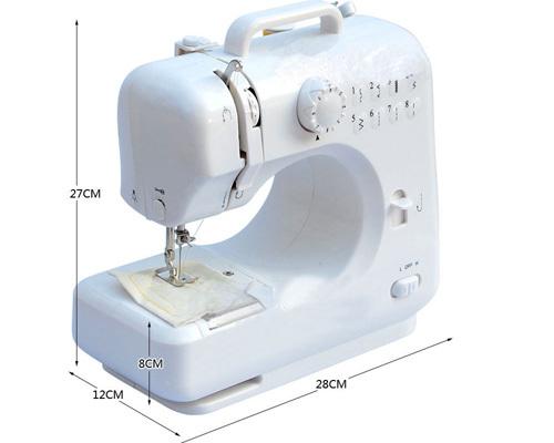 Mini Sewing Machine(Multi-Purpose)