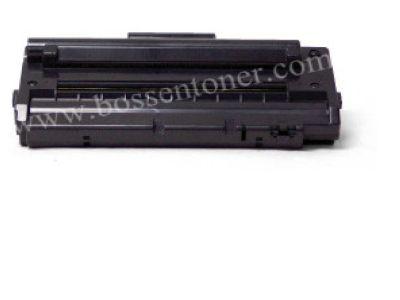 Compatible toner cartridge LEXMARK X215