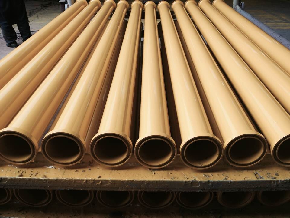 Concrete Pipe Tee : Pipe fittings elbow tee