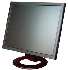 17inch CCTV LCD Monitor    DS-170PQ