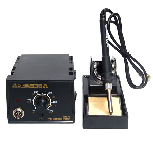 ZHINENG 936A Antistatic Lead-free Electric Welding Equipment