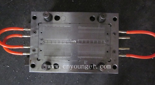 Tag Pin Mould