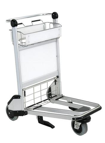 Airport Luggage Trolley (HD-001)