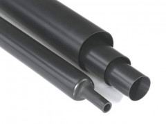 Dual wall Adhesive Heat Shrink Tubing