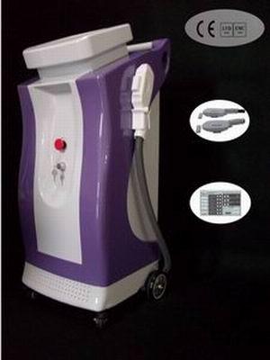 e-light(ipl+rf) beauty machine for skin rejuvenation
