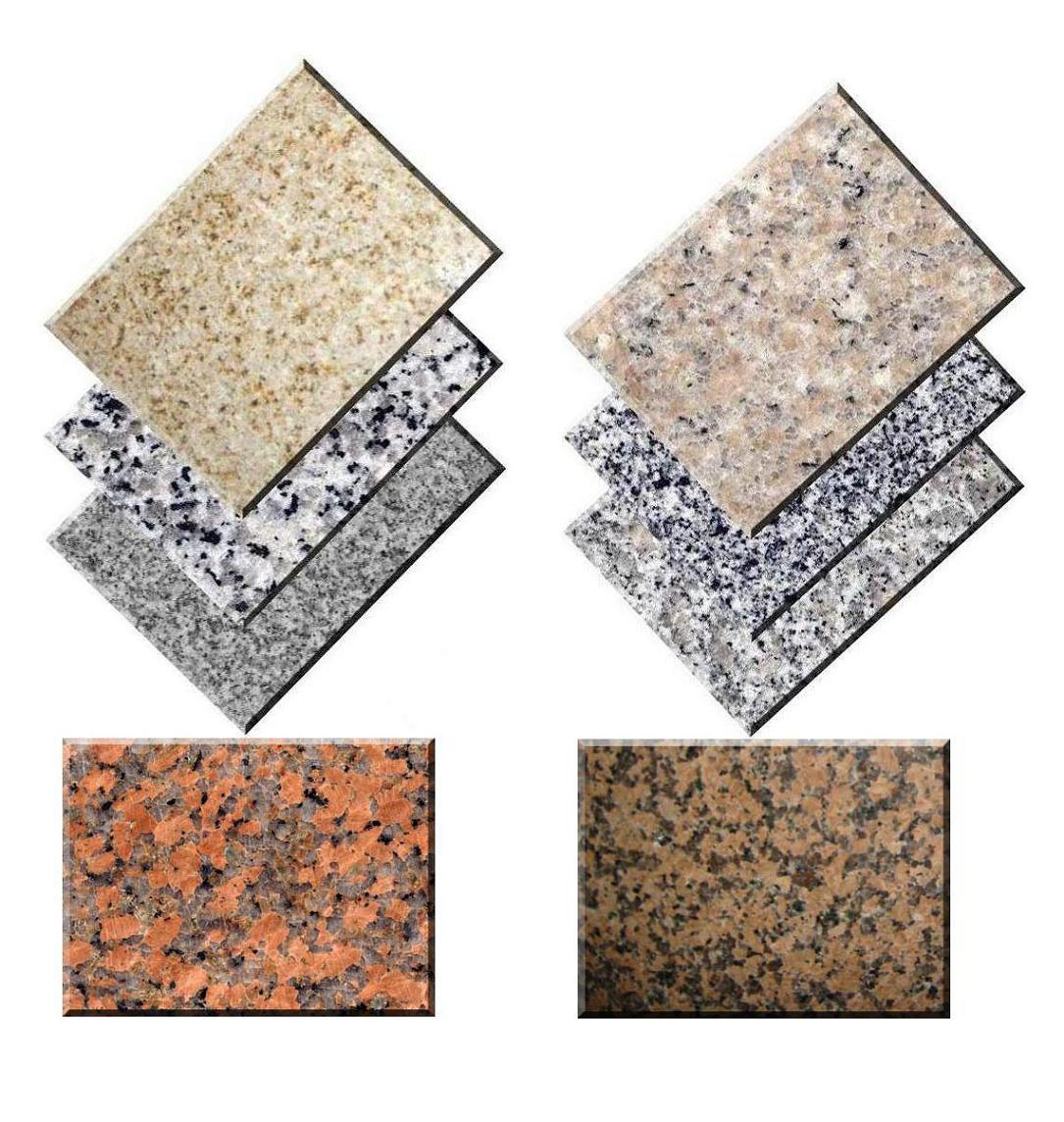 Granite And Marble Tiles Click On Image To Enlarge