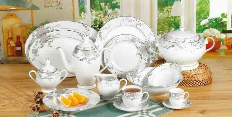 Porcelain Tableware Porcelain Dinnerware Ceramic Tableware