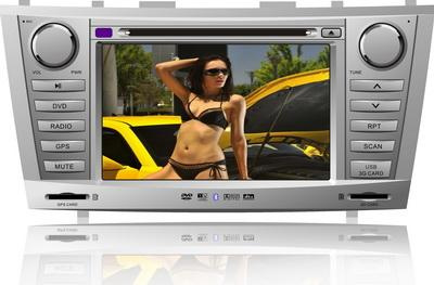 Special Car DVD Player For CAMRY