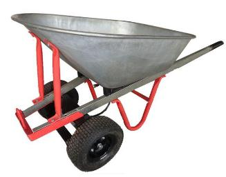 EMK-EWB300A Electric Wheelbarrow
