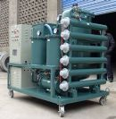 Vacuum Oil Filtration/ Vacuum Transformer Oil Purification