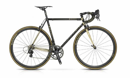 Colnago Master 55 2010 Ltd. Bike
